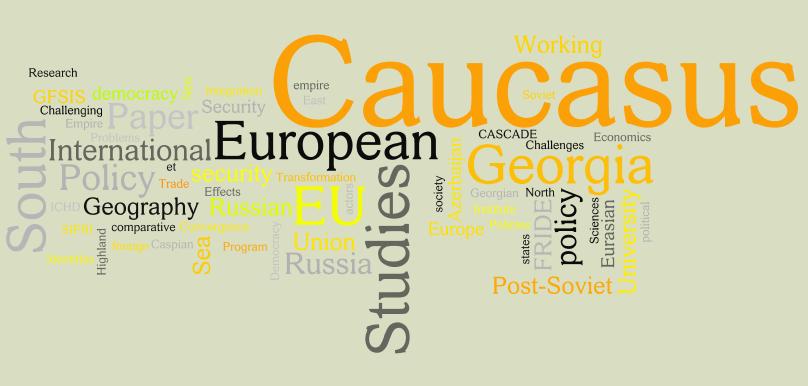 CASCADE Caucasus