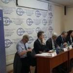 CASCADE workshop Tbilisi